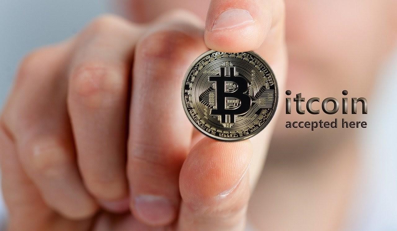 Crypto broker app