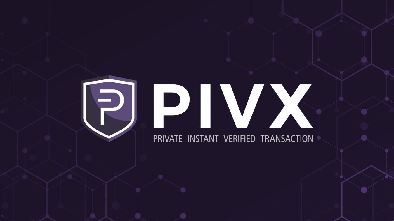 Crypto PIVX