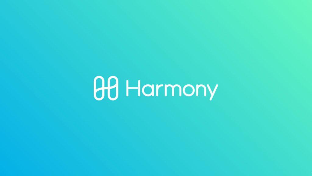 How to exchange Harmony