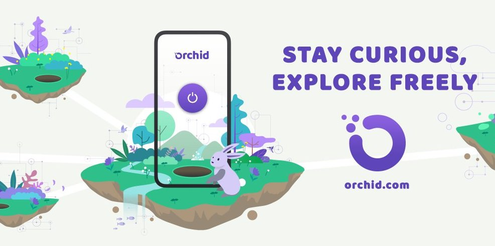 What is Orchid (OXT)?