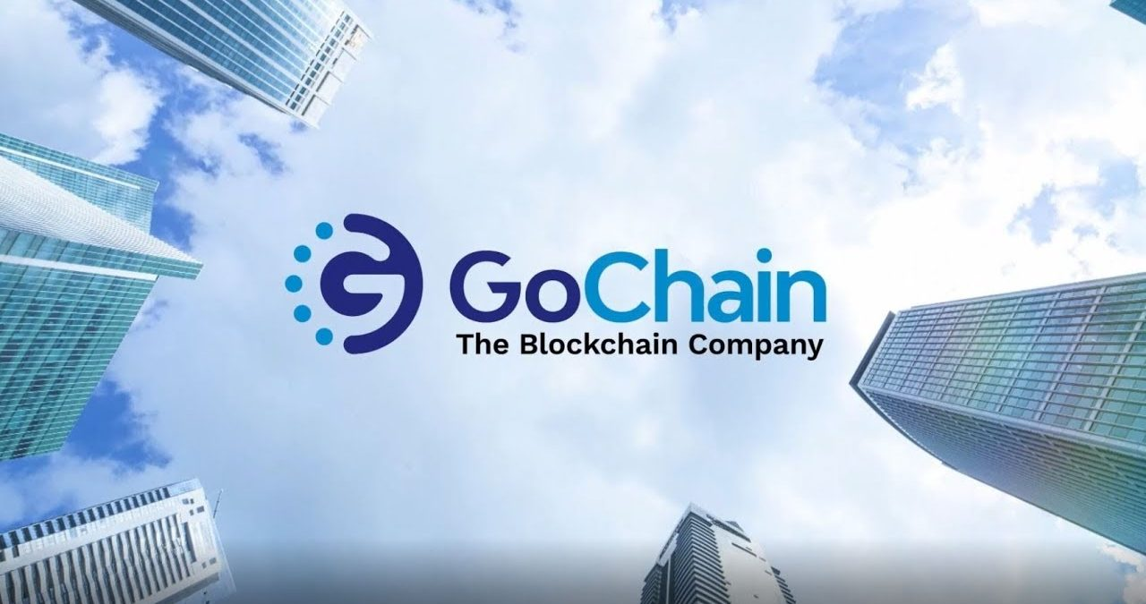 How to trade GoChain(GO)?