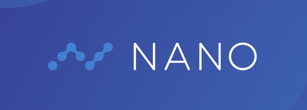How to exchange Nano
