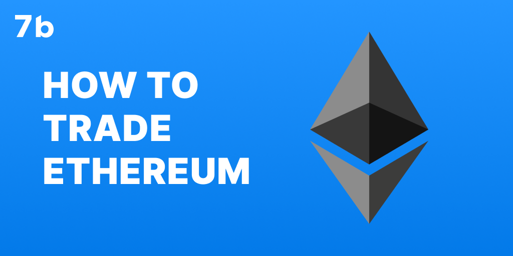 What is ETH